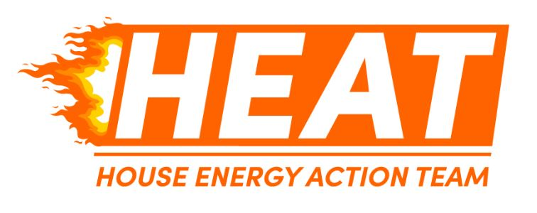 house energy action team