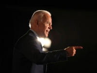 Overcoming this pandemic must be our top priority as a nation, says President Joe Biden.