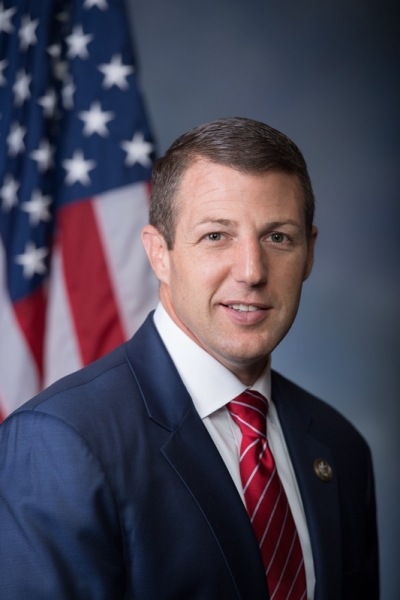 Mullin Praises House Passage of NDAA Conference Report