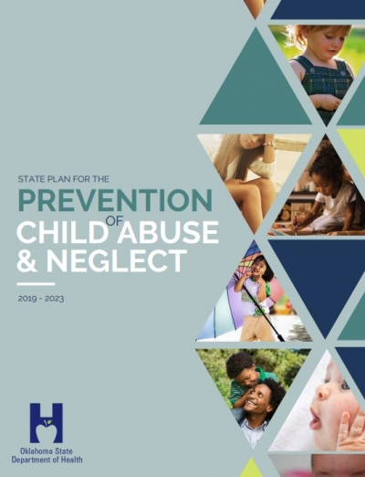 OSDH Office of Child Abuse Prevention Seeks Input from Public for State Plan
