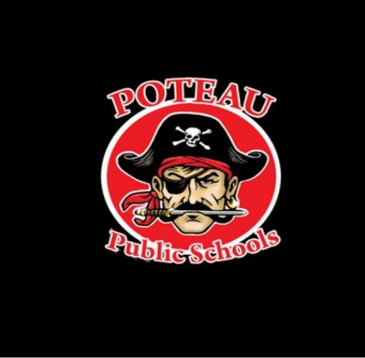 Poteau January 7th & 8th Grade Students of the Month