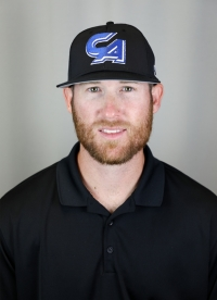 Carl Albert State College Welcomes Paul Pulley as its New Head Baseball Coach