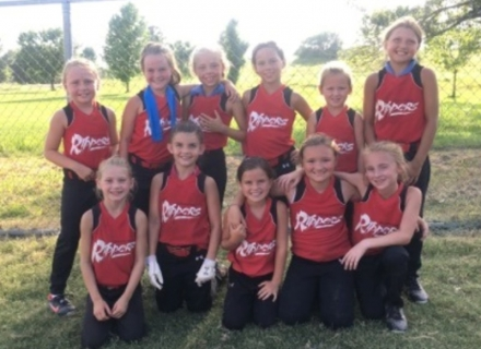 Congratulations to the Oklahoma Rippers!