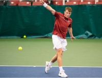 Men's Tennis To Host Washington On Saturday
