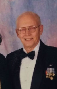 Lee Liddy Sr. Obituary