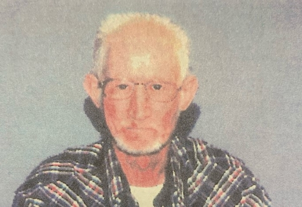 MISSING HUGO MAN'S REMAINS IDENTIFIED 12 YEARS AFTER HE DISAPPEARED