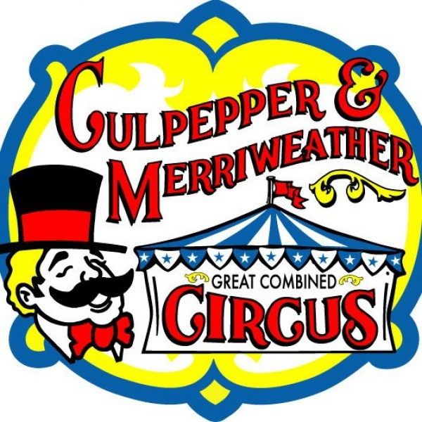 The Big Top Is Coming To Poteau