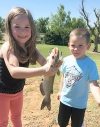 Signup Open for Free Fishing Clinics