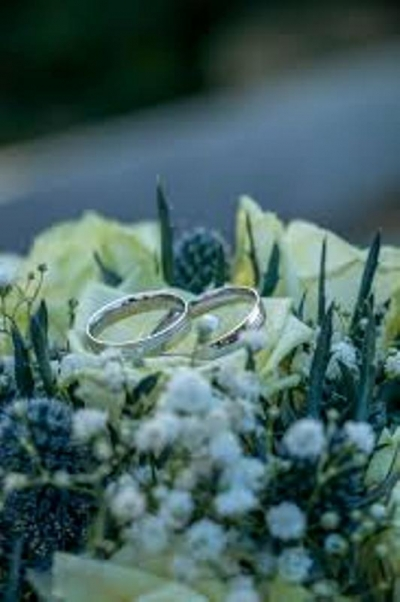 Marriage Licenses February 1-5, 2021