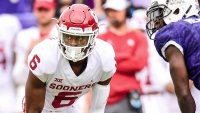 Tre Brown Nominated for Orange Bowl-FWAA Courage Award