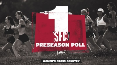 Razorbacks Favored For SEC Title By League Coaches