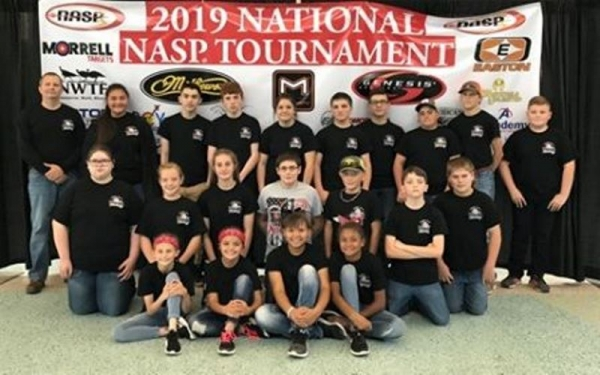 Shady Point Archery Earns Invitations to World Championship