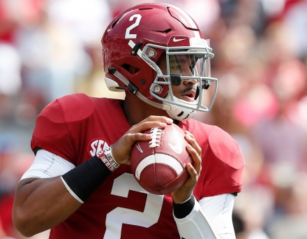 Jalen Hurts Officially a Sooner