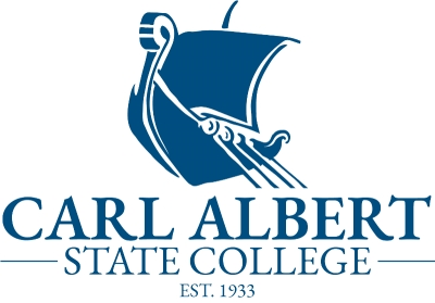 TWO CARL ALBERT STATE COLLEGE EMPLOYEES RECEIVE PRESTIGIOUS HIGHER EDUCATION AWARDS