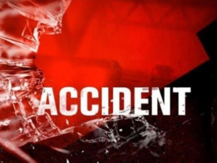 Two injured in accident in Latimer County