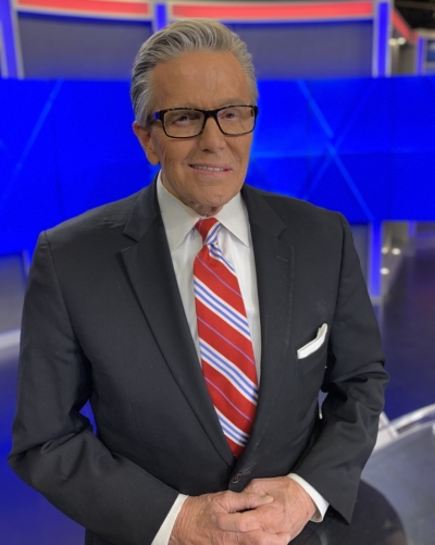 Longtime anchor and reporter Craig Cannon from Channel  40/29 announces Retirement