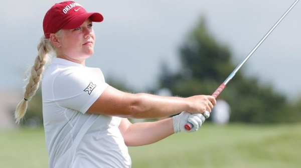 MILLIGAN, WINANS READY FOR U.S. AMATEUR