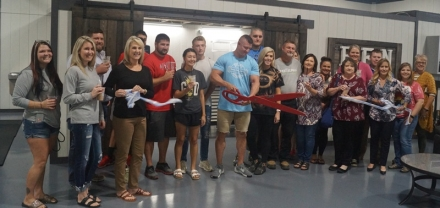 Poteau Family Nutrition Joins Chamber