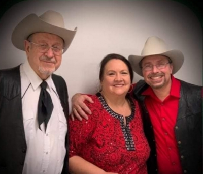 Connie Abbott and Country Pride