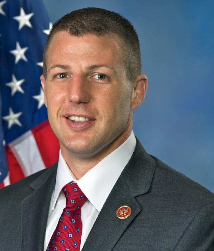 House Passes Mullin Bill to Break Down Health Data Barriers for Tribes