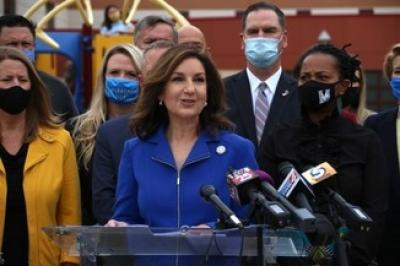 Hofmeister, education stakeholders launch pandemic recovery efforts for students