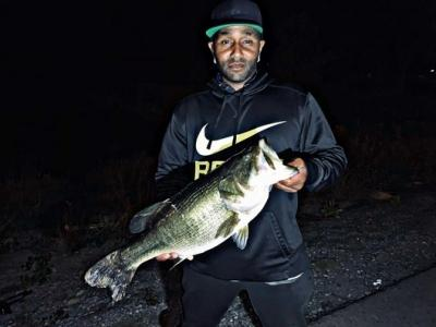 Fishing Report for April 21, 2021