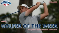 #theGAC GOLFERS OF THE WEEK (MARCH 20)