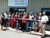 Member of the Poteau Chamber and the community, join Heart of Hospice for the open house celebration