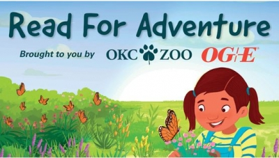 Fourth Annual Read for Adventure Program Set to Begin July 8, 2020