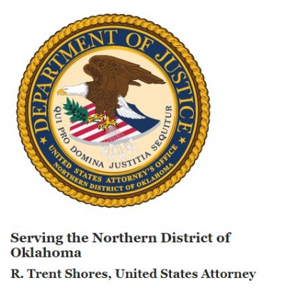 Former Oklahoman Pleads Guilty to Money Laundering for His Role in a Nigerian Fraud Scheme