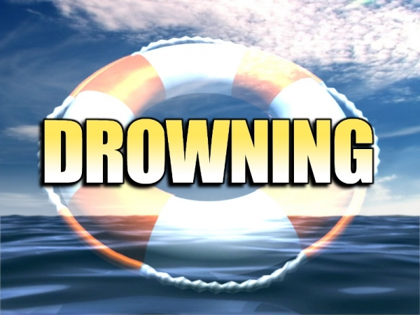 Double Drowning in LeFlore County