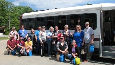 Backroads Tours Resuming