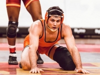 OSU Wrestling Ready for Bedlam and Little Rock