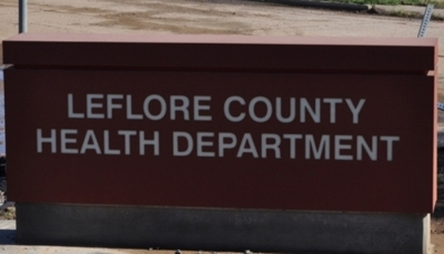 Public Service Announcement fromLeFlore County Health Department