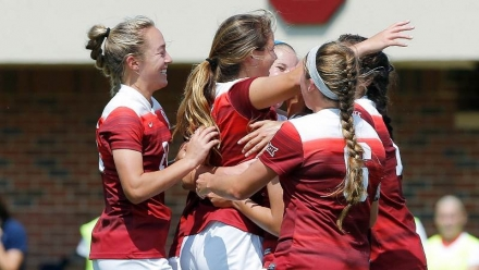 Sooners Announce 2018 Soccer Schedule