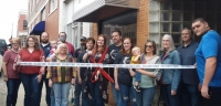Poteau Chamber Welcomes Odessa Eclectic Boutique as new members
