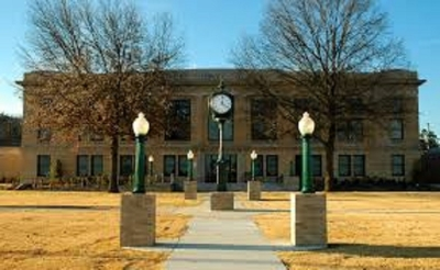 LeFlore County Commissioners Declare 2021 Days Off and Holidays