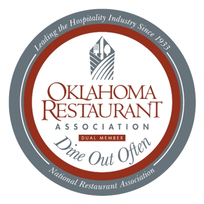 Oklahoma Restaurant Association Announces 2021 Board of Directors