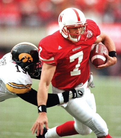 Eric Crouch, Nebraska - 2020 College Football Hall of Fame Spotlight