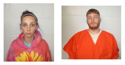 TWO ARRESTS MADE IN LATIMER COUNTY MURDER FOR HIRE PLOT