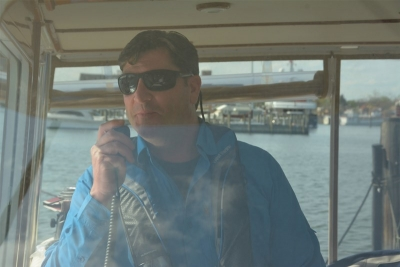 What's Different About Fall Boating?