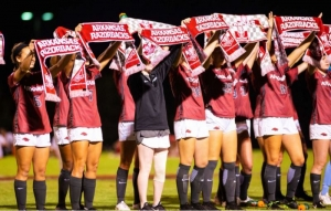 Soccer Opens At Home Against LSU