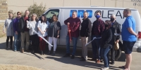 Poteau Chamber of Commerce  Welcomes ProClean as a New Business serving the Poteau Area