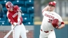 OU Baseball: Hardman, Wiles Earn Big 12 Honors