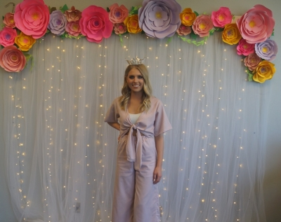 Miss CASC Competes for Miss Oklahoma