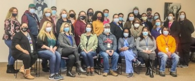 Comanche County Health Department Maintains National Accreditation