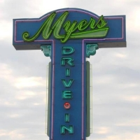Myers Drive In