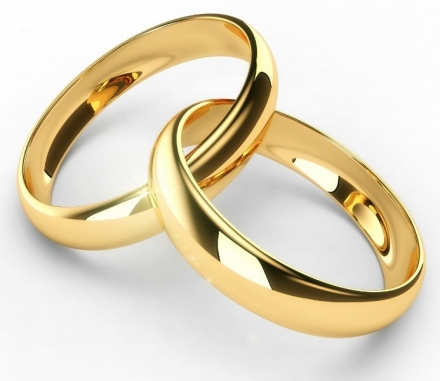 Marriage Licenses March 25-29, 2019