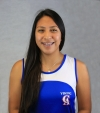 CASC women's best 4K time was posted by Iris Martinez