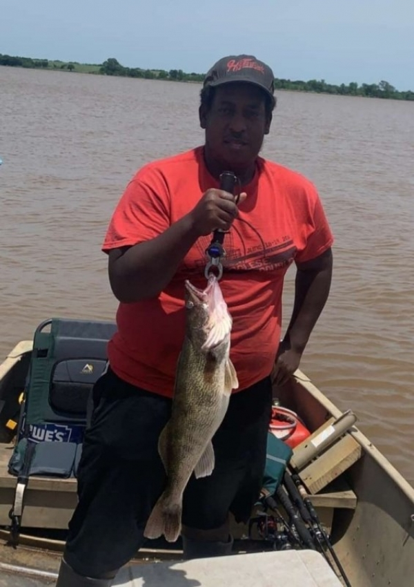 Fishing Report for July 8, 2020
